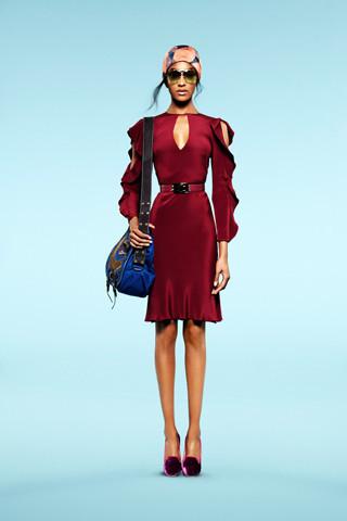 Коллекции Resort 2013: Celine, Givenchy, Valentino и другие. Изображение № 18.