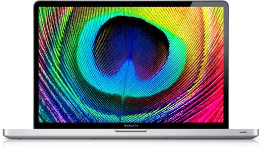 17-Дюймовая модель MacBook Proсовстроенной батареей!. Изображение № 2.