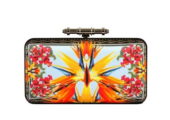 Новая линия сумок Givenchy: Bird of Paradise. Изображение № 1.