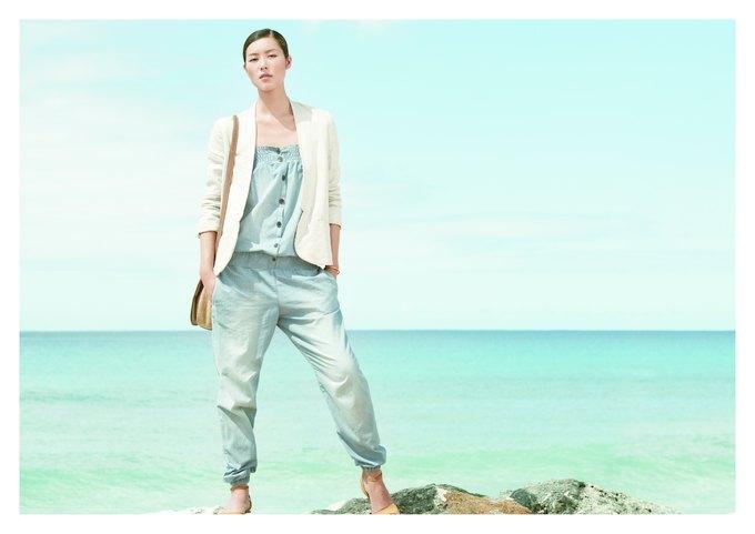 Esprit, Gucci и Y-3 показали новые кампании. Изображение № 6.