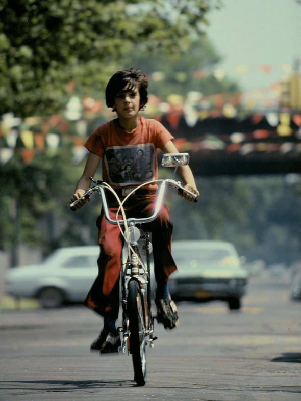 Город, которого нет: Нью-Йорк 70-х. Изображение № 7.