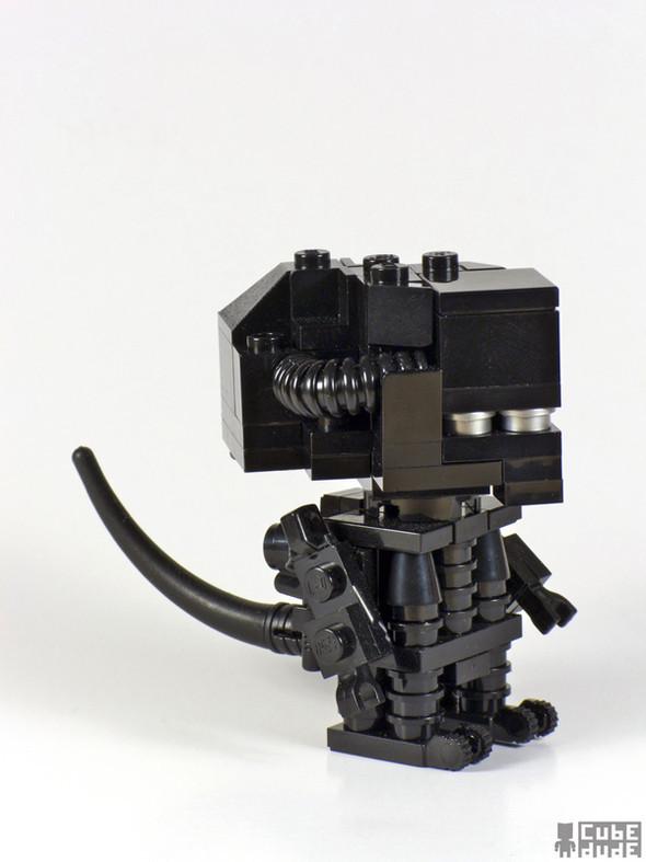 Legoмания. Изображение № 13.