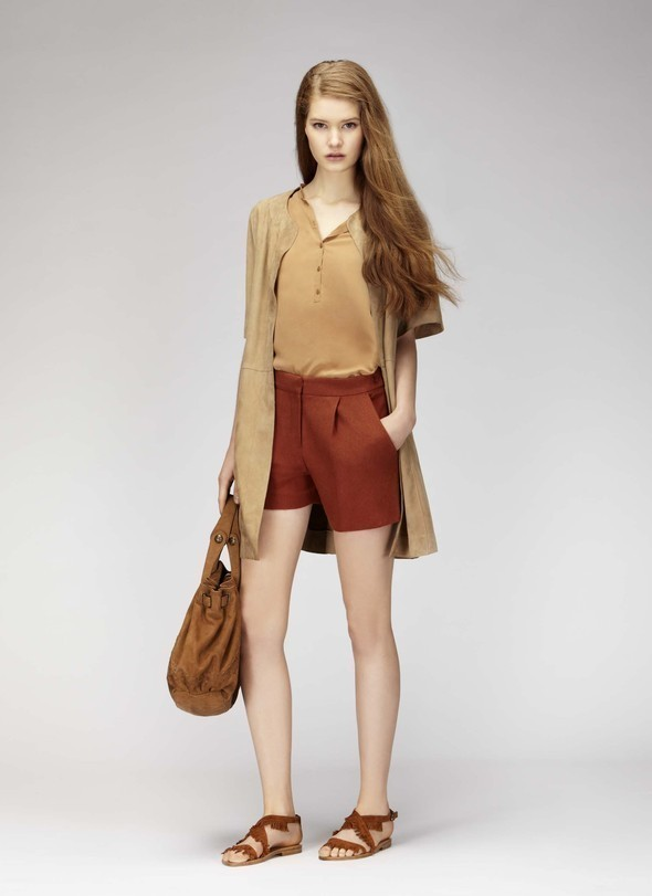 Look-book Gerard Darel SS2011. Изображение № 29.