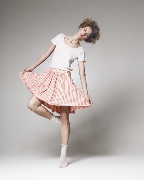 Изображение 13. Лукбук: домашняя одежда от LowFat F/W 2010-2011.. Изображение № 13.