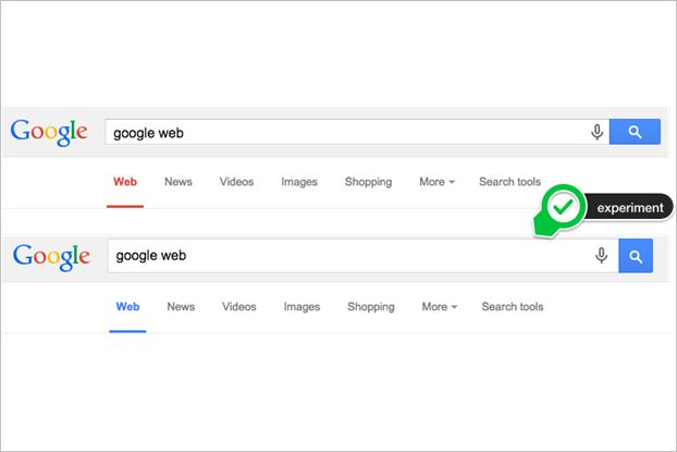 Google начал тест голубых ссылок разделов в выдаче. Изображение № 1.