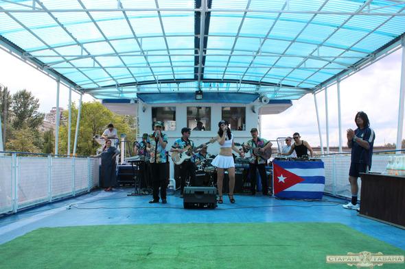 """""""Старая Гавана"""" в открытом плавании 22.07.2012. Изображение № 46."""