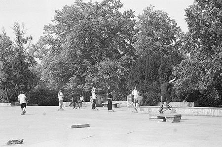 Mystic Skate Cup. Изображение № 4.