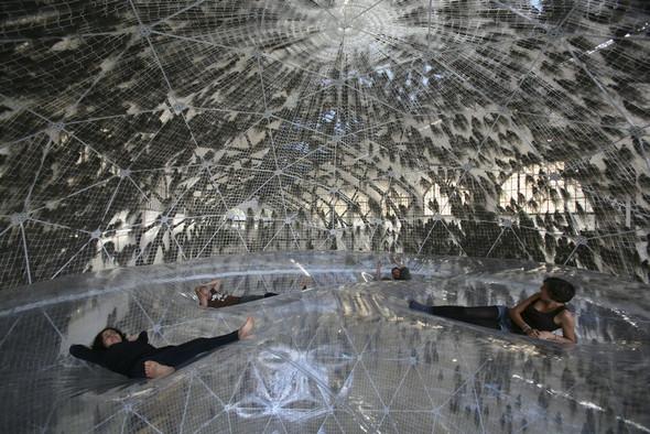Мечты о другой жизни: Архитектура на грани реальности. Изображение № 1.