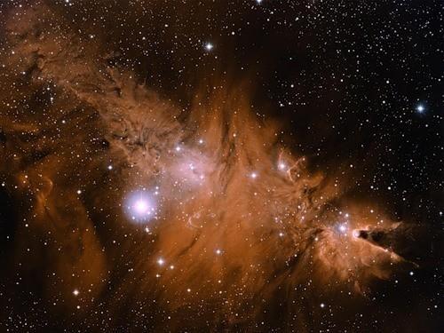 Изображение 55. The HUBBLE: открытый космос.. Изображение № 51.