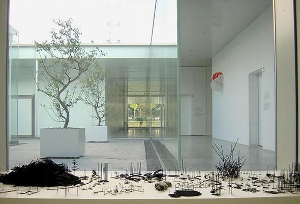 SANAA win Pritzker Prize 2010. Изображение № 25.