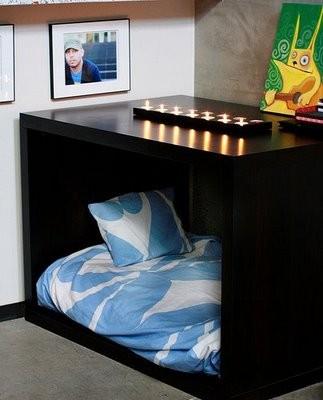 IKEA - интерьер для котов. Изображение № 31.