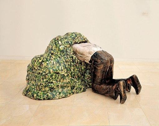 Фотоскульптуры Гвона Осанга. Изображение № 28.