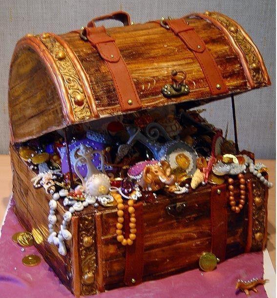 Кулинарное искусство Жанны Зубовой. Изображение № 14.
