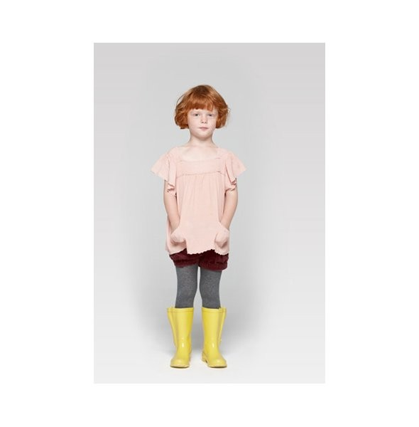 Лукбуки: Stella McCartney for Gap Kids и Jason Wu. Изображение № 12.
