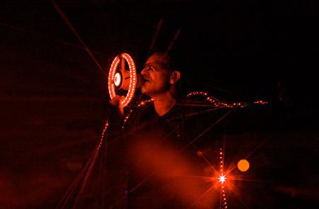 Лазерный костюм Боно. Изображение № 3.