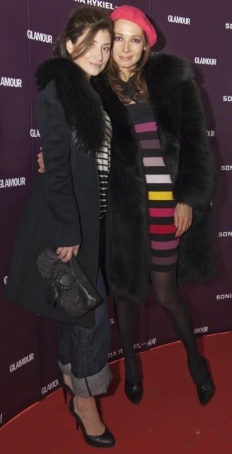 Изображение 10. Sonia Rykiel pour H&M: Парижский шик в Москве.. Изображение № 10.