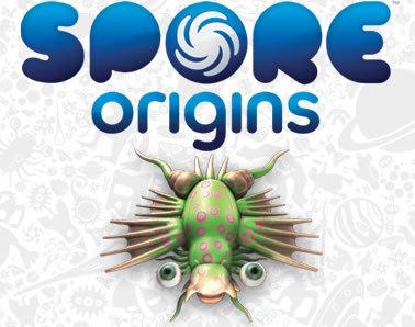 Spore Origins. Изображение № 1.