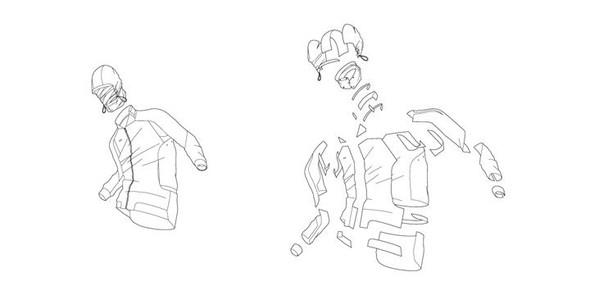 Павел Рипли, иллюстратор. Изображение № 28.