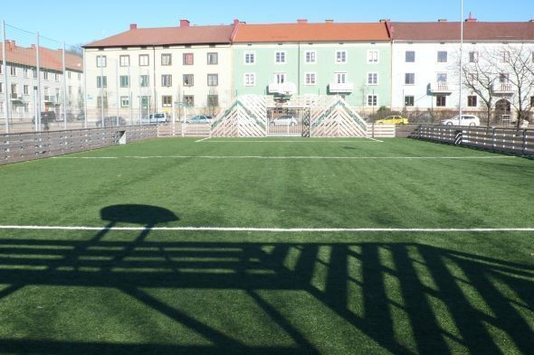 Изображение 27. Спортмастер: здоровый и активный образ жизни в Швеции.. Изображение № 73.