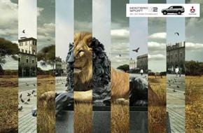 В мире животных: Герои «Мадагаскара» в мемах, рекламе и видеороликах. Изображение № 69.