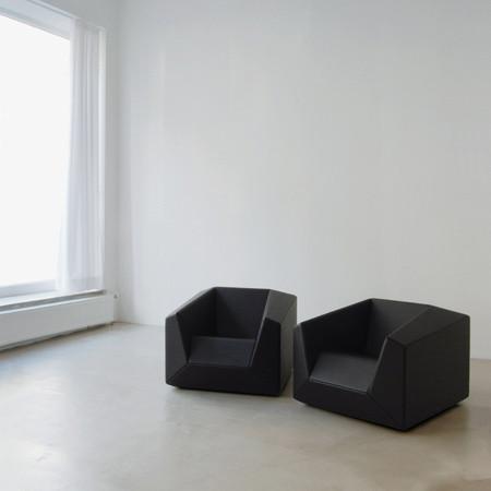 Подборка кресел, стульев, лавок. Изображение № 4.