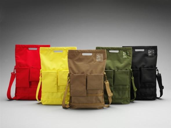 Одежда для гаджетов от Unit portables. Изображение № 1.