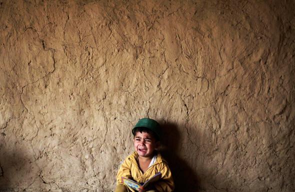 Афганистан. Военная фотография. Изображение № 235.