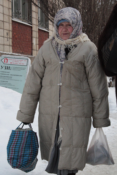 Изображение 4. Old girls from Omsk.. Изображение № 4.