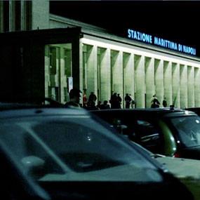 Гид по Берлину в кинокадрах: Музеи, гей-клубы, вокзалы и кладбища. Изображение № 48.