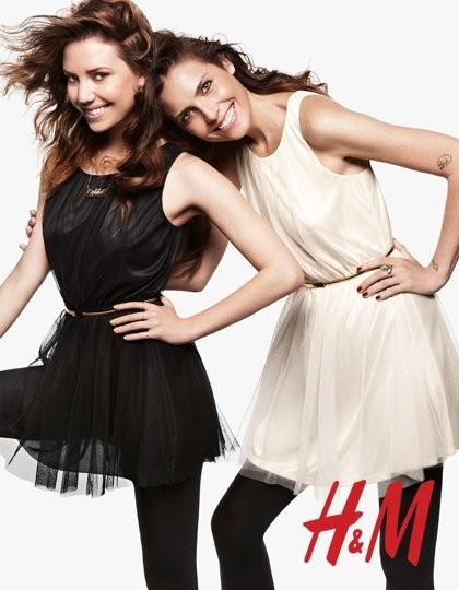10 праздничных коллекций: H&M, Stradivarius, Zara и другие. Изображение № 5.