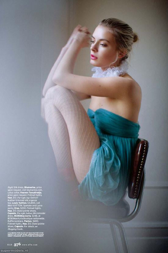 Julia Dunstall. Изображение № 9.