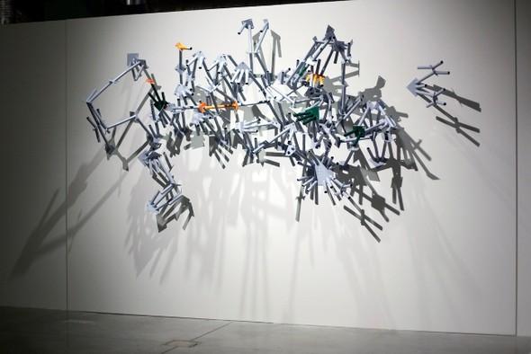 Новые имена: 30 художников, которых будут обсуждать в 2012-м. Изображение № 254.