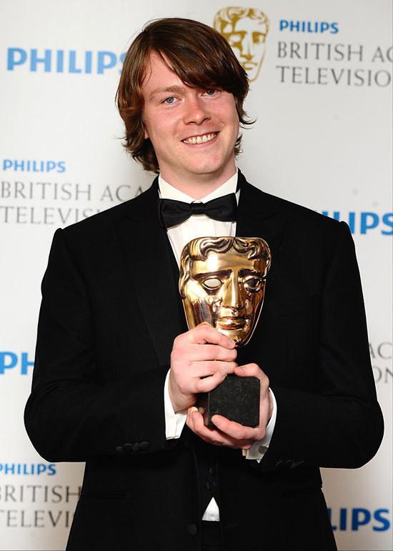 Изображение 9. Актеры «Шерлока» и «Отбросов» награждены британской киноакадемией.. Изображение № 9.