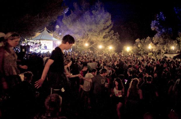 Куда ехать в сентябре: Музыкальные фестивали. Изображение № 19.