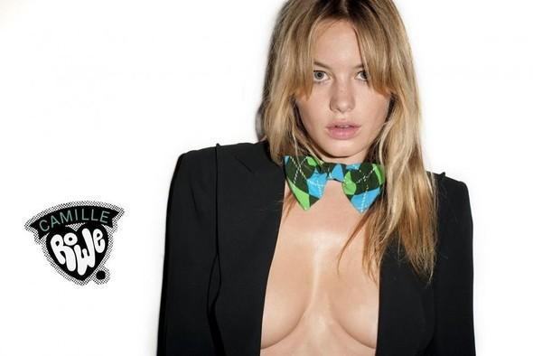 Кампании: H&M, Massimo Dutti и другие. Изображение № 25.