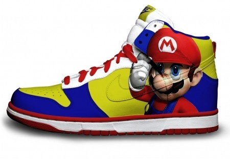 Nike Custom. Изображение № 33.