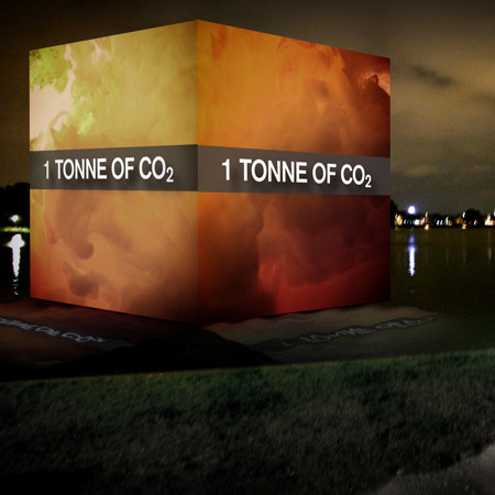Углекислый куб. Изображение № 1.