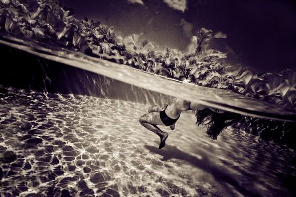 Summer by Sarah Lee. Изображение № 22.