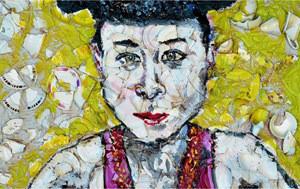 Изображение 63. Черты лица: 10 портретистов.. Изображение № 61.