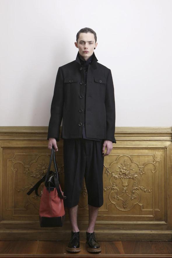 Изображение 270. Milan Fashion Week. Часть 2.. Изображение № 239.