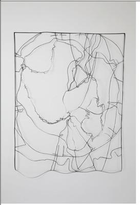 Художники, сделавшие проекты на грант, — Karla Black и Sandra Kuehne. Изображение № 9.