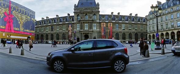 Изображение 18. Музеи Парижа.. Изображение № 21.