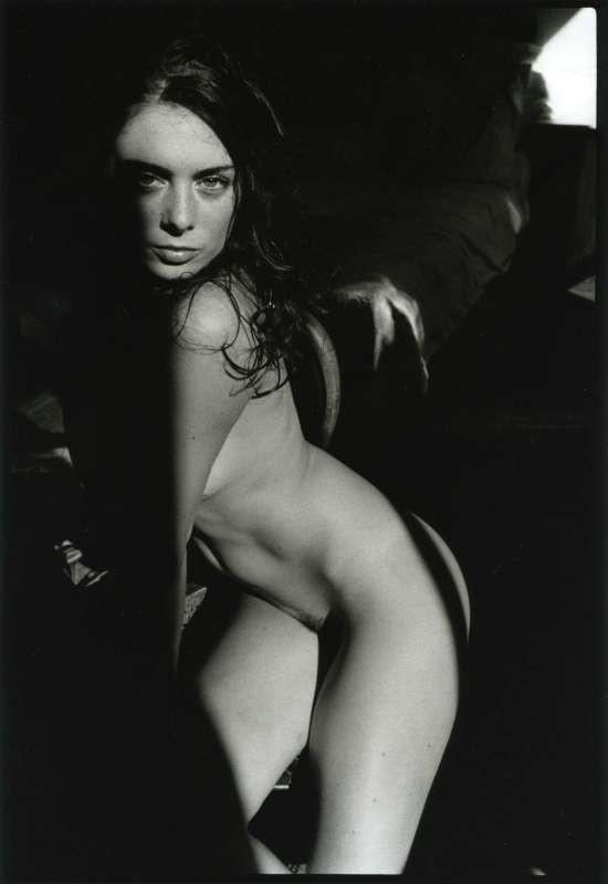 Черно-белая страсть. Изображение № 35.