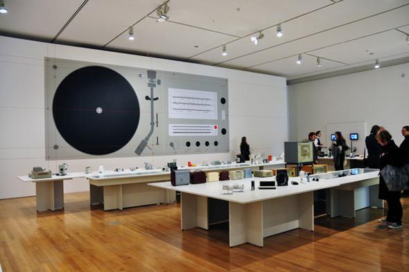 Выставка Dieter Ramsа вЛондонском Design Museum. Изображение № 7.