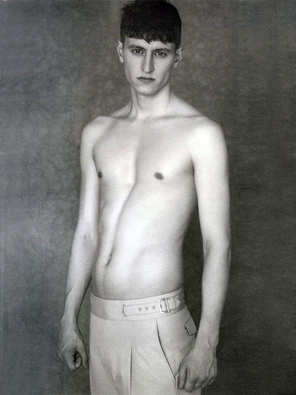 Мужские лукбуки: Barneys, Dior Homme, Opening Ceremony и Pierre Balmain. Изображение № 23.