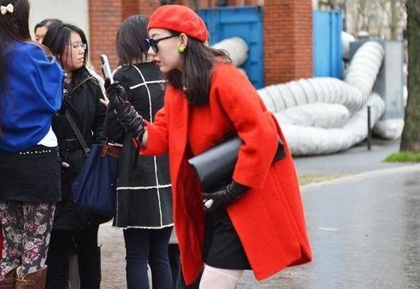 Головные уборы гостей Spring 2012 Couture. Изображение № 8.