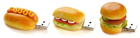 Хочется вкусненького? USBвам вруки!. Изображение № 4.