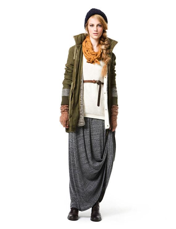 Zara TRF August 2010. Изображение № 4.