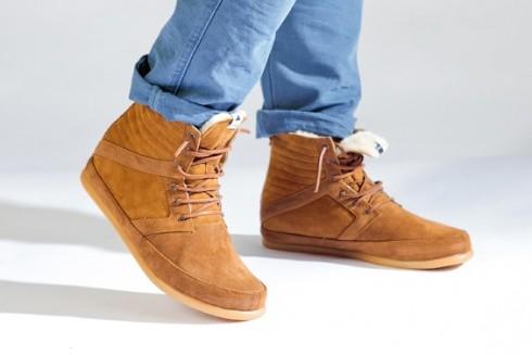 Новая коллекция обуви Volta aw'11. Изображение № 6.