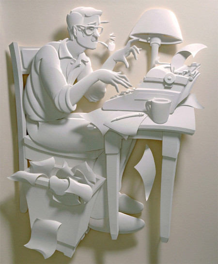 Paper Art. Изображение № 10.